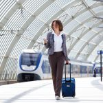Not many corporate travel policies specifically address female safety