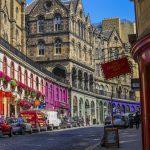 "UKHospitality calls proposed Edinburgh tourist levy ""disastrous"""
