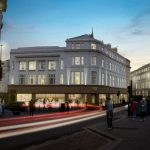 Newcastle aparthotel plans agreed for 'important' city centre building