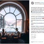Luxury hotels having to keep pace with Instagram influencers