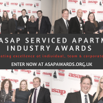 ASAP announces panel of 8 judges for the 2018 Serviced Apartment Industry Awards