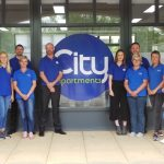 City Apartments MK Ltd agrees sponsorship deal with MK Lightning