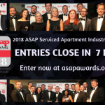 The final countdown – entries for the ASAP Awards close in 1 week!