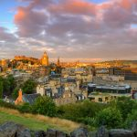 Edinburgh hoteliers call for changes to festival season to bring down room rates