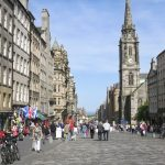 Consultation on Edinburgh tourist tax, which could be £2 per night