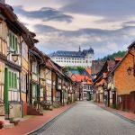 Increase in UK visitor numbers to Germany in July