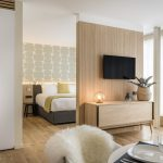 PREMIER SUITES PLUS Antwerp City opening Sept 2018