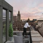 Native Glasgow to launch first Scottish property