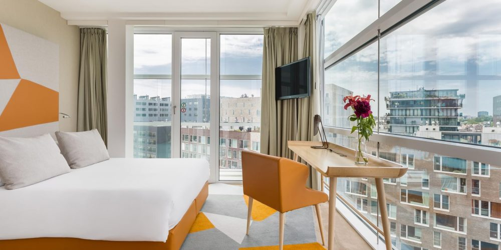 Room Mate S Founder Sure That Within Five Years All Hotel Chains Will Have Apartment Division
