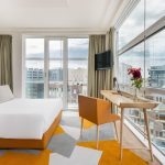 Room Mate's founder sure that within five years, all hotel chains will have apartment division