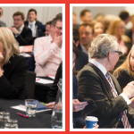 Only 2 weeks to go until early bird tickets expire – but who should attend the event?
