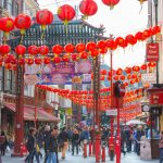 UK could expect a boost in Chinese visitors through Golden Week