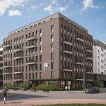 Second Frankfurt property for Brera Serviced Apartments
