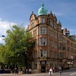 Newcastle city centre building to be transformed from student digs into new aparthotel