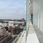 BBF opens apartments in central Antwerp, the 'city of diamonds'