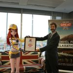 VisitBritain collaborates with China-based company on new virtual racing game