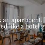 Onefinestay CEO leaves to lead serviced apartment brand Sweet Inn