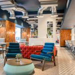 Lamington's room2 hometel concept awarded at ASAP Awards