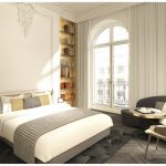 Ascott unveils third Crest Collection property in Paris