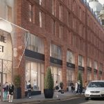Plans for Leeds aparthotel from Town Centre Securities