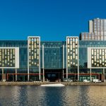 Airbnb to lease new Dublin Canal Dock offices