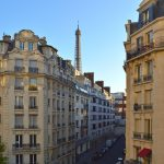 Paris hotel groups welcome new offensive on Airbnb