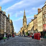 One-tenth of all Edinburgh city centre properties on Airbnb