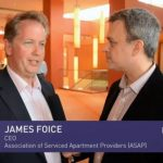 James Foice heretostay.tv interview, on global accreditation for extended stay