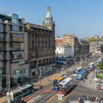 Colliers: Edinburgh still top location for hotel investment in the UK