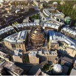 Roomzzz part of festivals vision for Edinburgh's £1 billion development