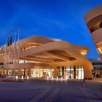 Marriott opens hotel and apartments in Riyadh, Saudi Arabia