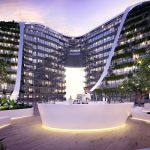 Crown Group's third Skye Suites to open in Sydney