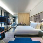 New extended-stay hybrid aims at the 'informal generation' across Asia