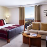 Cycas Hospitality's Staybridge Suites Newcastle in TripAdvisor's top 25 UK hotels