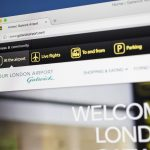 Gatwick first to trial robot valet parking