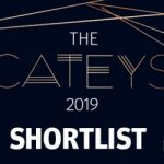 ASAP Member shortlisted in Cateys 2019 Awards