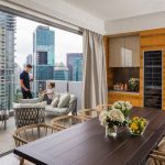Fraser Hospitality unveils Fraser Residence Orchard in the heart of Singapore