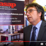 Stephen Martin video: ISAAP Quality Accreditation Programme