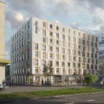 Staycity to build new aparthotel at Frankfurt Airport
