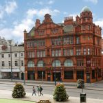 Aparthotel plans revealed for Leeds landmark