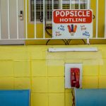 James Foice: making the difference – with a 'popsicle hotline'