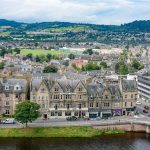 Coaching-style serviced apartments proposed for Inverness