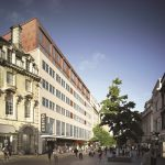Quest appoints Cycas Hospitality for first European property, in Liverpool