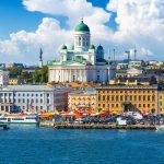 Chinese firms develop first city app – WeChat MyHelsinki