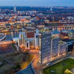 £60m Gateshead hotel and serviced apartments planned