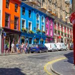 Scottish Building Society launches Airbnb mortgage