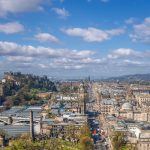Planning permission granted for 'major' hotel in Edinburgh