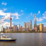 Marriott debuts first Marquis Hotel in China