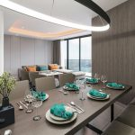 Oakwood Apartments Sanya opens
