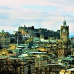 Stop Airbnb investors intent on milking Edinburgh dry